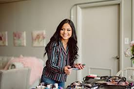advice from a makeup artist cie