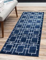 glam gray area rug with images blue