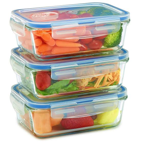 """Image result for Airtight Food Containers Portable Canister"""""""
