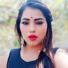 Actress Priya Pandey - Home | Facebook