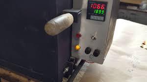 diy heat treat oven build bladeforums