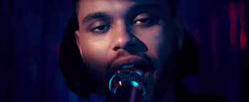 "The Weeknd – ""Can't Feel My Face ..."