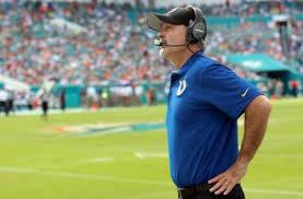 Indianapolis Colts Extend Head Coach Chuck Pagano