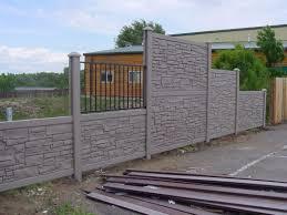 Simtek Fencing Peak Fencing Modern Fence Fence Design Fence