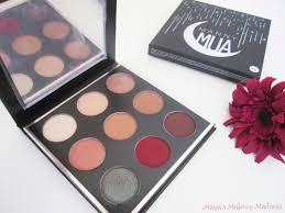 makeup geek x manny mua palette review