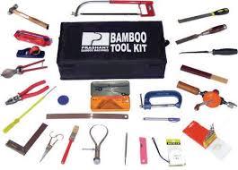 bamboo power tool kit bamboo power