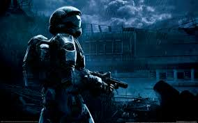 free halo 3 odst wallpapers hd