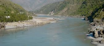 Image result for river india to pakistan images