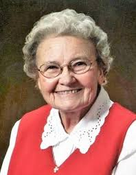 Thelma Johnson Obituary - Laurelville, OH | Lancaster Eagle-Gazette