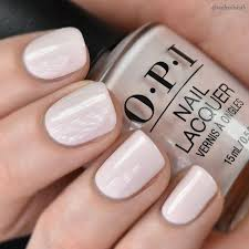 40 best opi nail polish colors to try