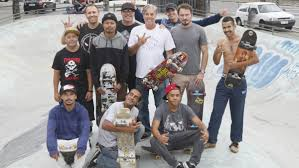 Grupo quer nova federação de skate no Paraná - Bem Paraná