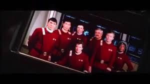 Star Trek Beyond 2016 - Spock Ending ...