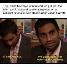 meme it s beautiful cowboys