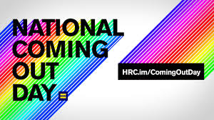 HRC Celebrates National Coming Out Day 2016 - YouTube