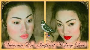 victorian era makeup saubhaya makeup