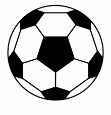 Corazon De Balon De Futbol Png Download Clip Art Soccer Ball