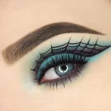 11 amazing spider makeup ideas for