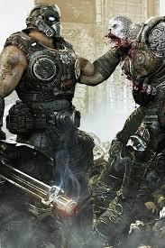 gears of war 3 hd 2560x1440 qhd picture