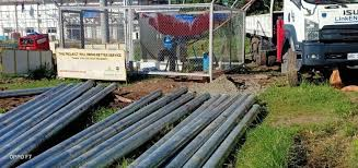 Project Deep Well Riser Pipe 3 6 Vpn Industrial Supplies Facebook