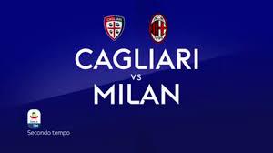 CAGLIARI-MILAN 1-1 HIGHLIGHTS TELECRONACA SKY ITA - YouTube