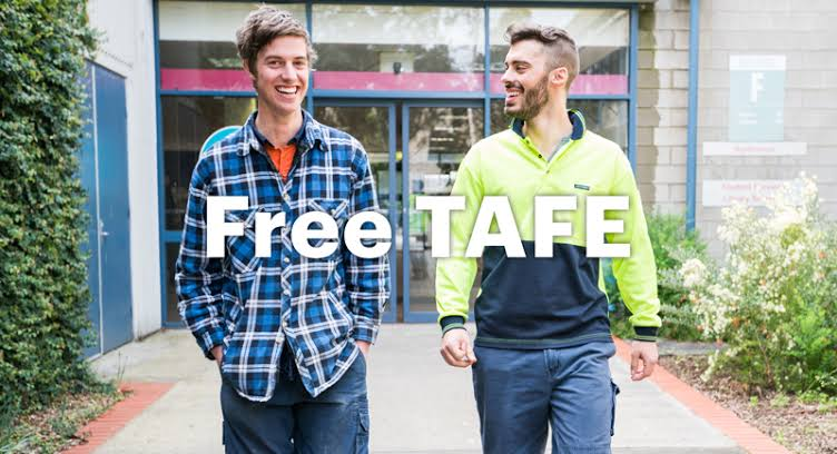 """Image result for vic free tafe"""""""