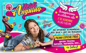 Invitaciones Personalizadas Con Dulces 13 00 En Mercado Libre
