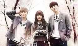 ซีรี่ย์เกาหลี who are you school 2015 ข่าวล่าสุด ซีรี่ย์เกาหลี who ...