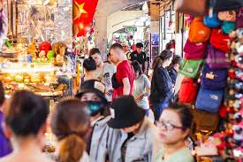Ben Thanh Market, Saigon - Guide to Day & Night Market (Hours, Map)