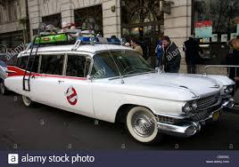 Ghostbusters Car High Resolution Stock Photography And Images Alamy