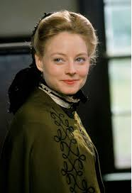 Sommersby (1993) with Jodie Foster as Mrs Sommersby. Costume ...