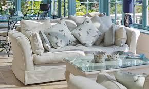 small uppingham sofa conservatory