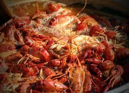 CRAWDAD'S Crawfish Boils and Cajun Catering