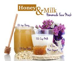 homemade honey face mask recipe honey