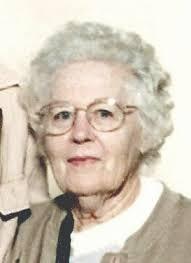 Myrtle Reynolds Bartel | Obituaries | dailytimes.com