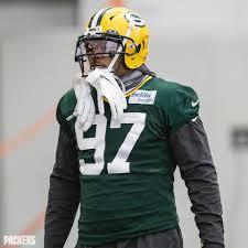 Preston Smith in Kenny Clark's 9️⃣7️⃣ - Green Bay Packers | Facebook