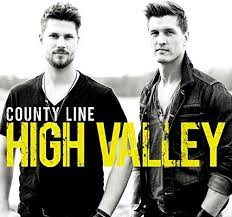High Valley - County Line (2014, CD) | Discogs