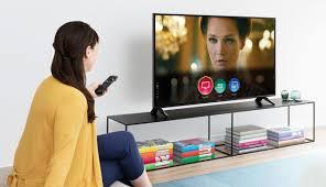 Nên mua Smart Tivi của hãng nào tốt: Sony Sharp TCL Samsung ...