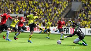 FIFA 13 - VideoGamer.com