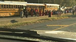 Helena/West Helena withdraws from playoffs following bus accident | KATV