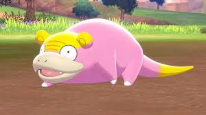 Galarian Slowpoke Is Waiting For You In Today's Pokémon Sword And ...