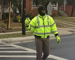 Former NBA great Adrian Dantley works as crossing guard in Montgomery Co.  (VIDEO) | WTOP