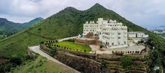 Hotels in Udaipur, Resorts in Udaipur, Hotels in Rajasthan |  Zennia Hotels