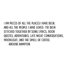 I Am Pieces Wall Quotes Decal Wallquotes Com