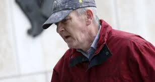 Rapist jailed for sexually assaulting Dart passenger
