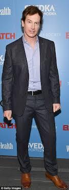 Rob Huebel slams Mariah Carey   Daily Mail Online