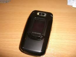 Unlocked Samsung S500i - Esato archive