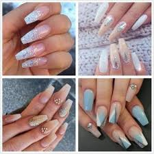 gel nails vs acrylic nails find your