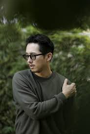 Two years after 'The Walking Dead,' Steven Yeun's film career is 'Burning'  - Los Angeles Times