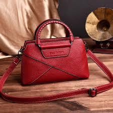 bags women s genuine leather handbags