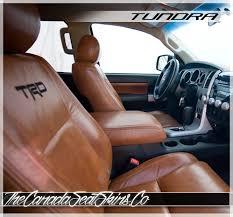 2016 toyota tundra custom leather